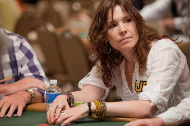 Annie Duke To Team Up With Hartford Funds