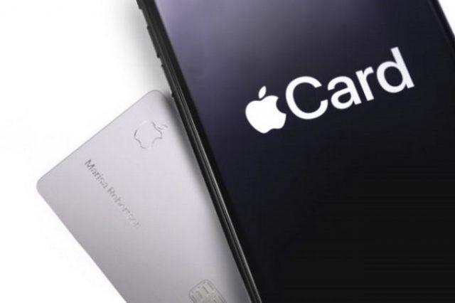 Apple's Credit Card Not Gambling Friendly