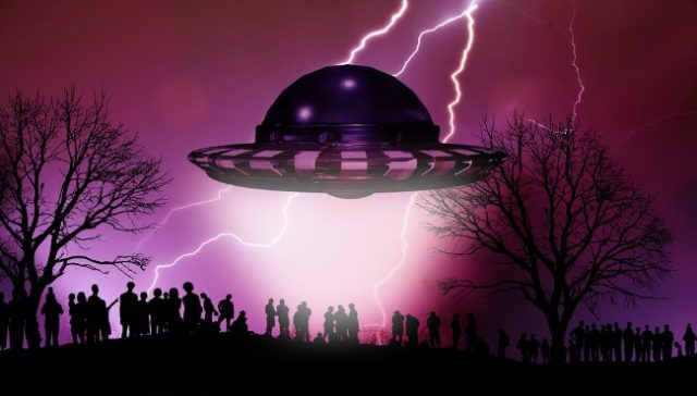 Bookie Spot-On About Area 51 Event Cancellation