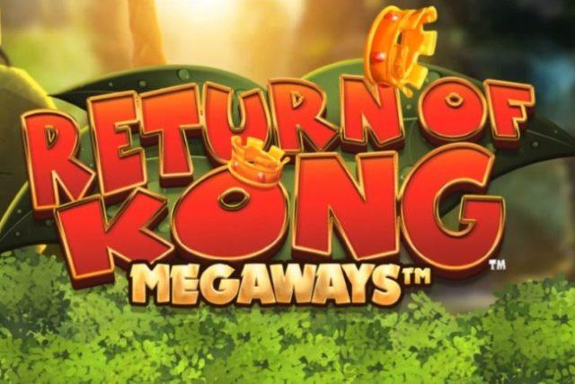 Blueprint Makes For the Return Of King Kong