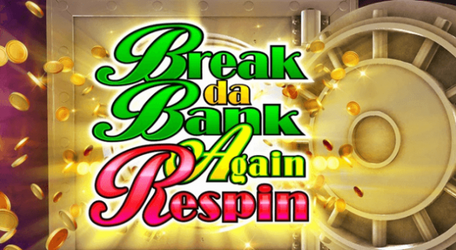 Microgaming Unveils New Break Da Bank Again Respin Slot