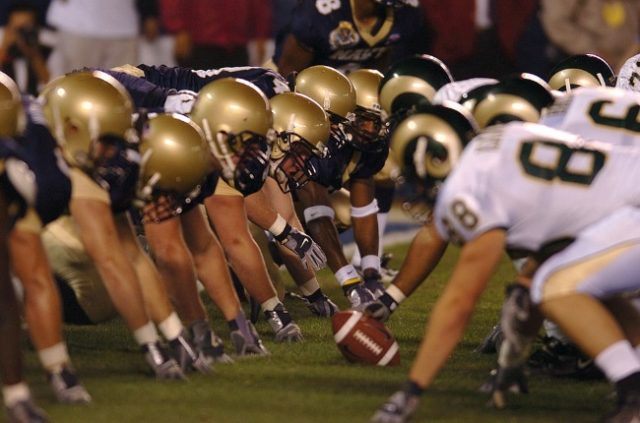 Gateway Concludes Significant NFL Deal