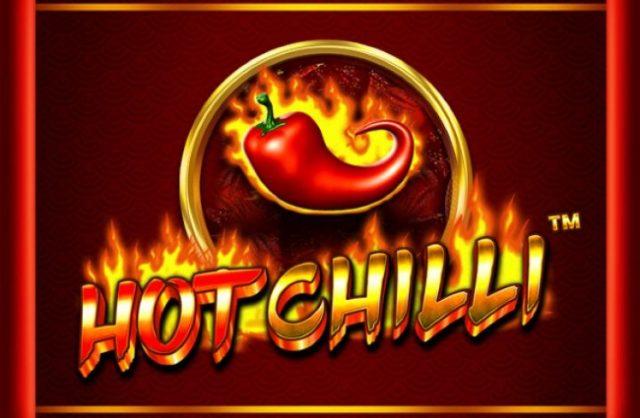 Introducing Pragmatic Play's New Hot Chilli Slot