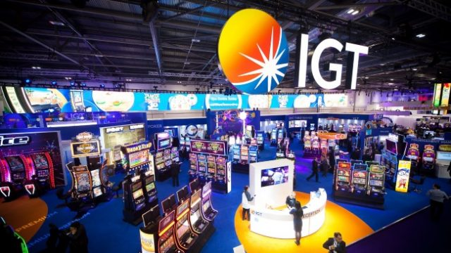 IGT Expands Minnesota Lottery Supply Deal