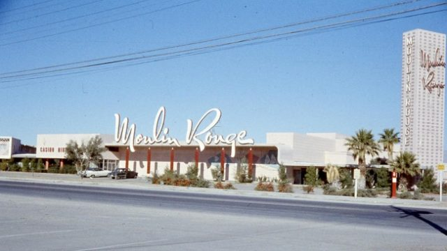Iconic Moulin Rouge Casino May Soon Re-Open