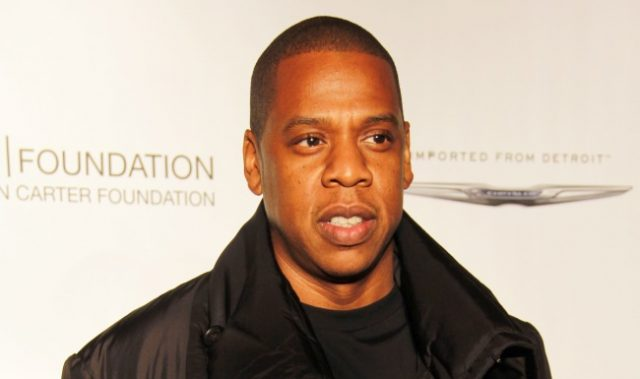 NFL Joins Forces With Jay-Z's Roc Nation