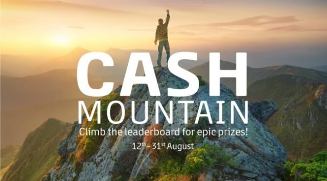 MPN To Run Special Cash Mountain Promotion