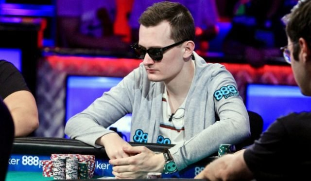 Marchington Sued Following WSOP Performance