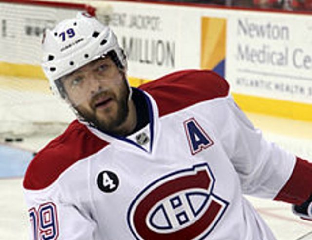 "Markov Wants To Return ""Home"" To Montreal"