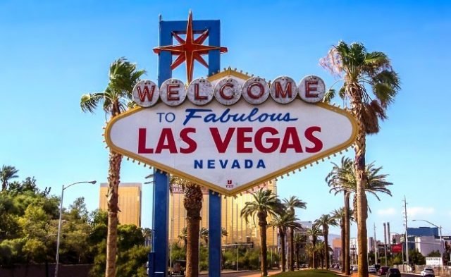 Nevada Beats NJ Sports Betting Revenue