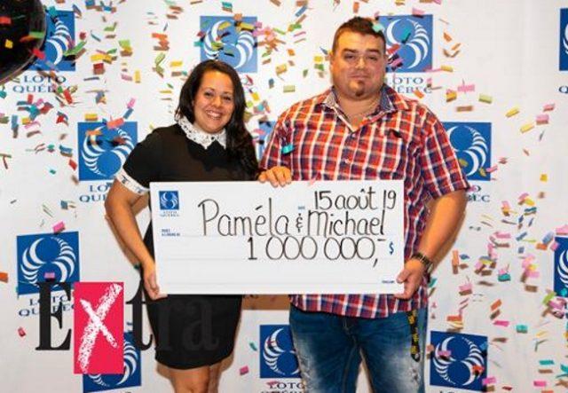 Kid Reassures New Lotto Millionaire Mom