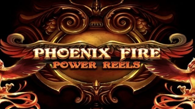 Spiele Phoenix Fire - Video Slots Online