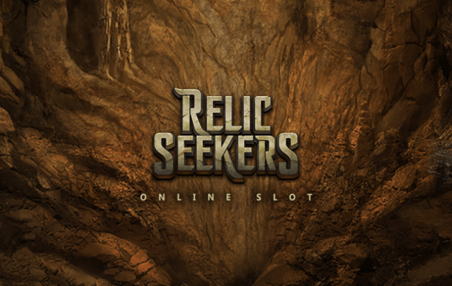 Microgaming Unleashes New Relic Seekers Slot