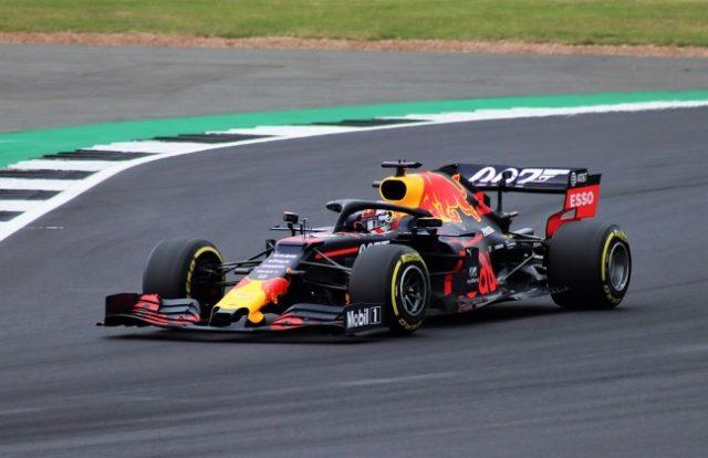 Sportradar Poised To Transform Formula 1