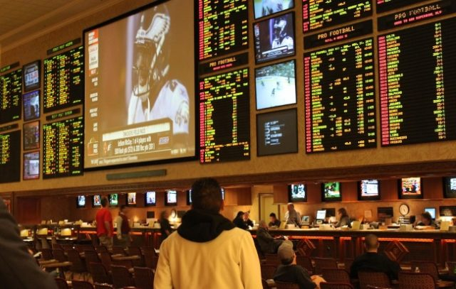 US Sports Betting Market A Revenue Machine