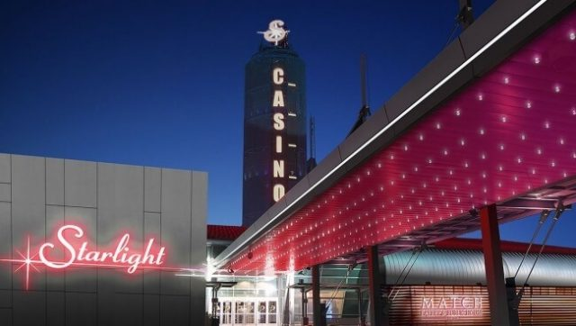 Starlight To Get Its London Home After All