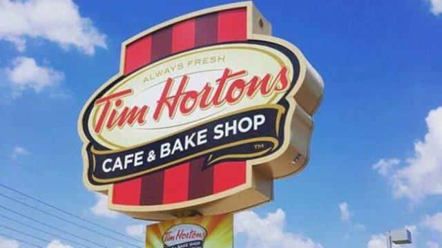Tim Hortons Explores The Millennial Market