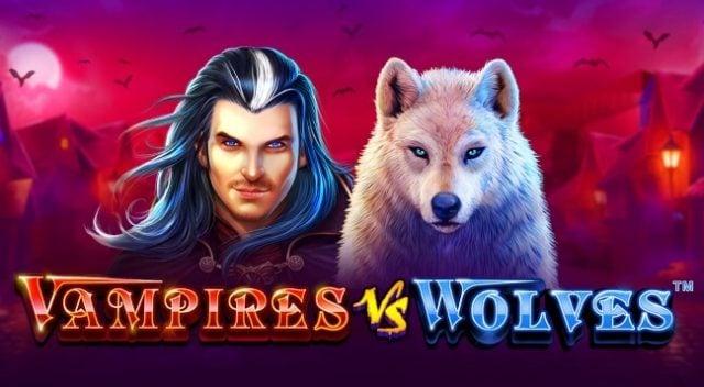 Pragmatic Play Launches Vampires vs. Wolves Slot