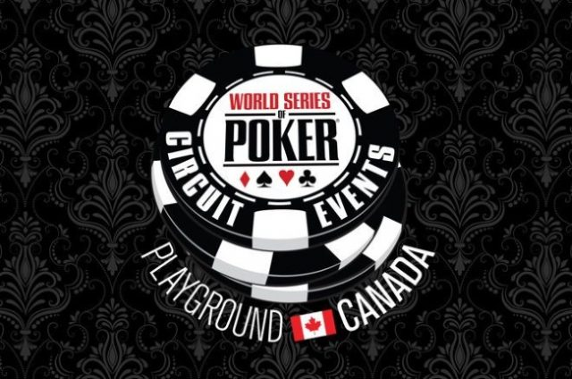 WSOP C Set To Return To Canada In August