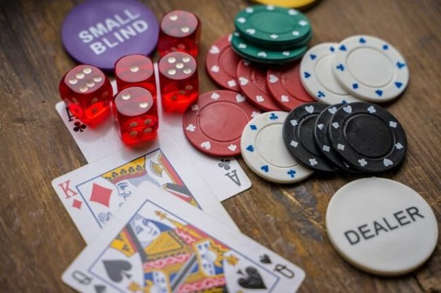 What The Rules Really Say About Chip Counts