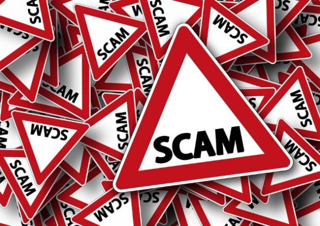 Saskatoon City Scammed Out Of $1M Online