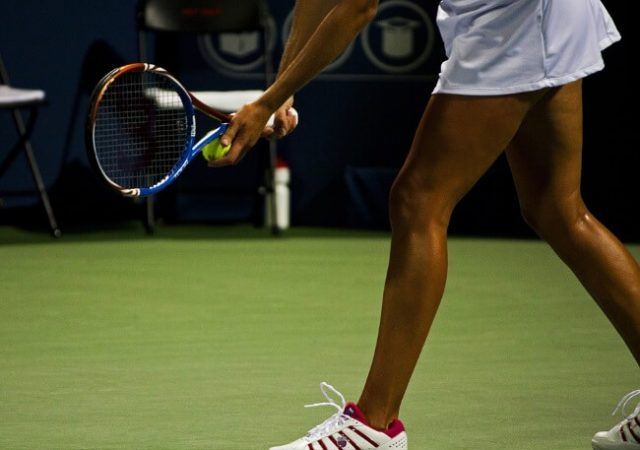 Rogers Cup Highlights The Gender Wage-Disparity