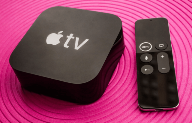 Apple TV Plus To Launch In Canada On November 1