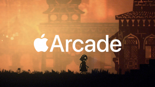 Apple Arcade May Be The Future Of Mobile Games