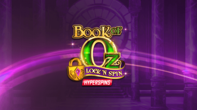 Microgaming Releases Book Of Oz Slots Sequel