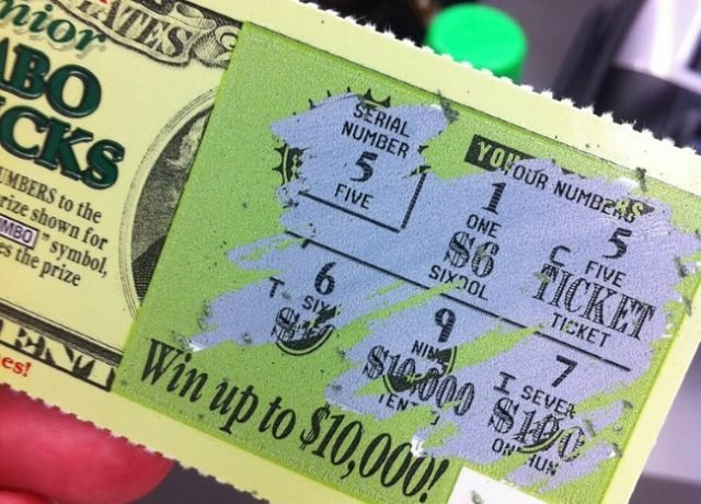 Instant-Win Lotto Games Making Headlines