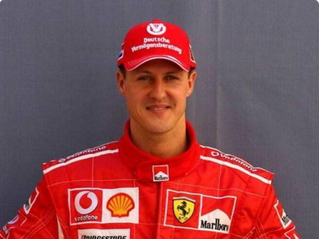 Nurse Confirms F1's Schumacher Is Conscious