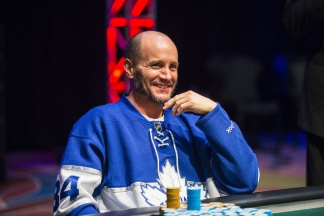 Mike Leah Wins 3rd WCOOP Title