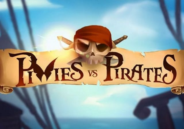 New Pixies vs. Pirates Slot By Nolimit City