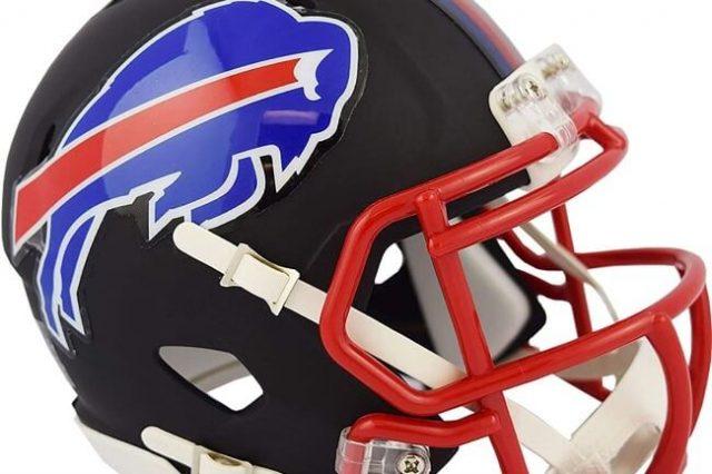 Buffalo Bills 5th Casino-Sponsored NFL Team