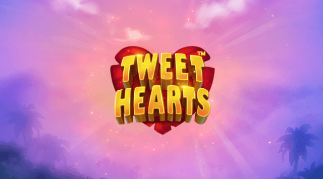 Microgaming Unveils Colourful Tweethearts Slot