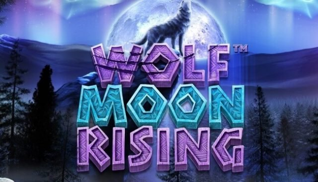 Players GoWild For BetSoft's Wolf Moon Rising Slot