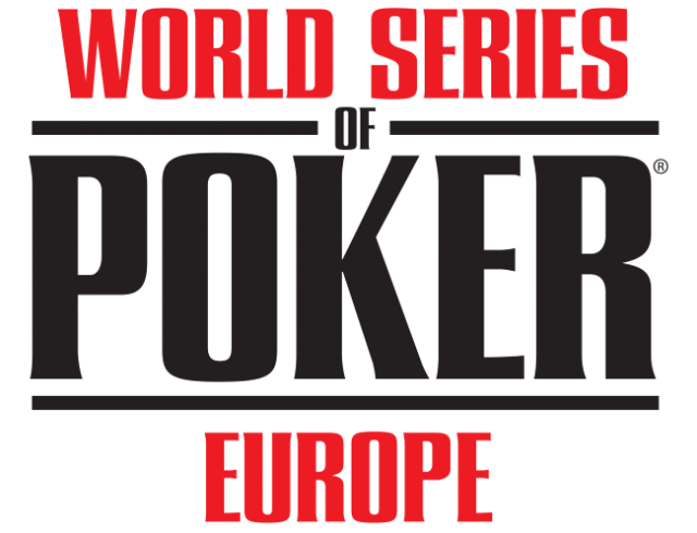 More Events And Bracelets At WSOP Europe
