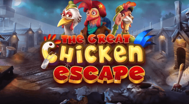 Pragmatic Play Launches The Great Chicken Escape Slot