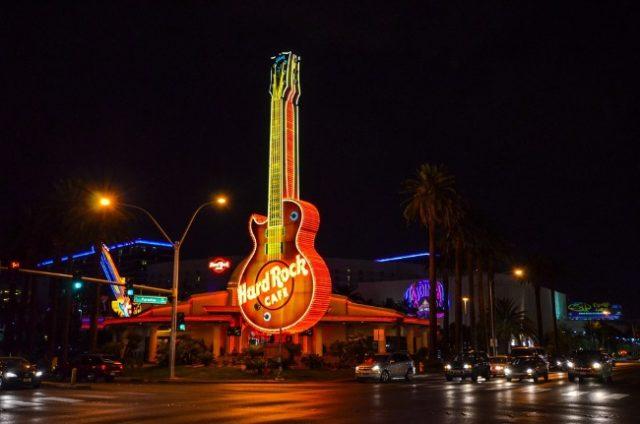 Hard Rock Criticized Over Summer Promo