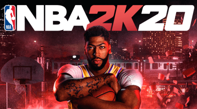 PEGI Responds To NBA 2K20 Age Outrage