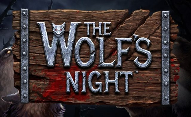NetEnt Teases Upcoming The Wolf's Night Slot