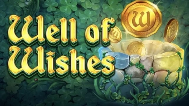 Red Tiger Impresses With Well Of Wishes Slot