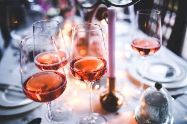 Big Apple Given Permission to Mix Wine And Bingo