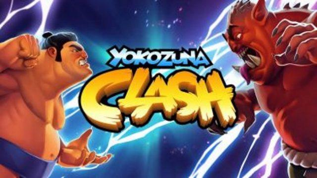 Yggdrasil Impresses With Yokozuna Clash Slot