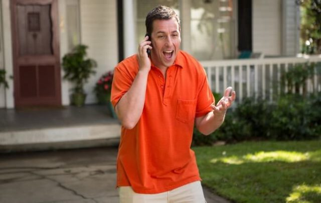 Adam Sandler To Star In Sports Betting Film