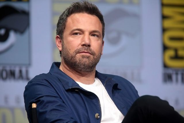 Ben Affleck Spotted Playing Poker While Drunk In LA