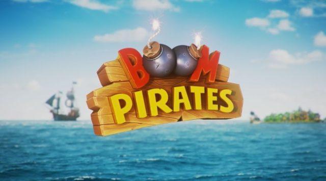 Microgaming Unveils New Boom Pirates Slot