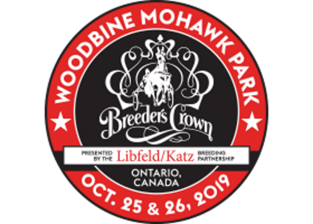Woodbine Gets Ready For 2019 Breeder's Crown