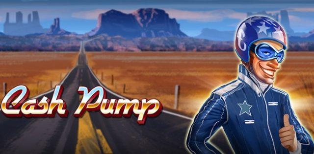 Play'n GO Unveils New Cash Pump Online Slot