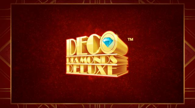 Deco Diamonds Deluxe online Slot Game